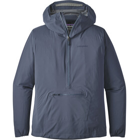 Patagonia Stretch Rainshadow - Veste Homme - bleu